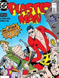 Plastic Man (1988)