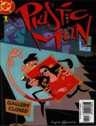 Plastic Man (2004)