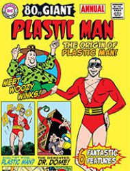 Plastic Man 80-Page Giant