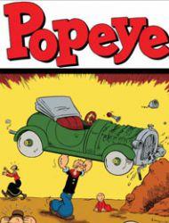 Popeye (2012)
