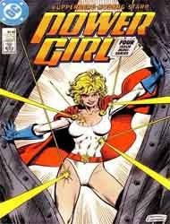 Power Girl (1988)