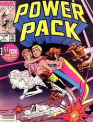 Power Pack (1984)