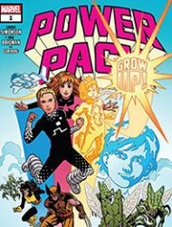 Power Pack: Grow Up!
