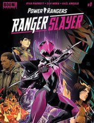 Power Rangers: Ranger Slayer