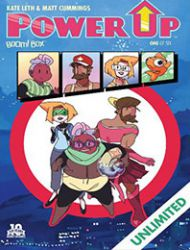Power Up (2015)