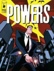 Powers (2000)