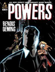 Powers (2009)