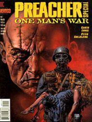 Preacher Special: One Man's War