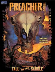 Preacher: Tall in the Saddle