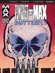 Punisher MAX: Butterfly