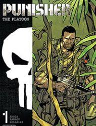 Punisher MAX: The Platoon