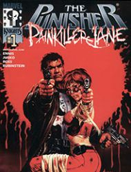 Punisher/Painkiller Jane