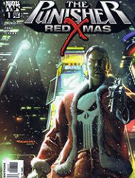 Punisher: Red X-Mas