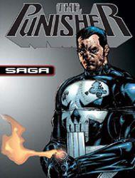 Punisher Saga