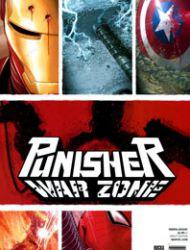 Punisher: War Zone (2012)