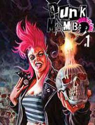 Punk Mambo (2019)