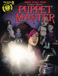 Puppet Master (2015)