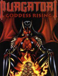 Purgatori: Goddess Rising