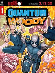 Quantum & Woody