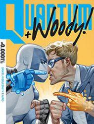 Quantum and Woody! (2017)