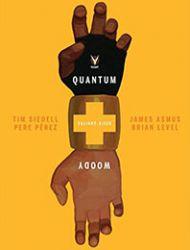 Quantum and Woody Valiant-Sized