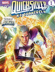 Quicksilver: No Surrender