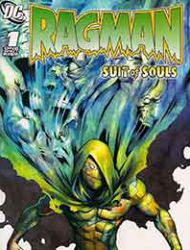 Ragman: Suit of Souls