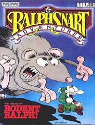 Ralph Snart Adventures (1986)