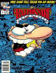 Ralph Snart Adventures (1988)