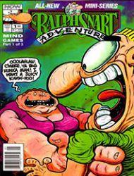 Ralph Snart Adventures (1992)