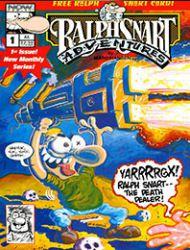 Ralph Snart Adventures (1993)