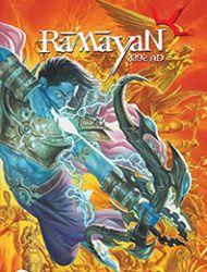 Ramayan 3392 A.D.