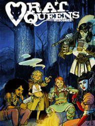 Rat Queens Webcomics