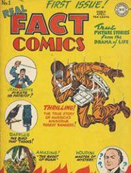 Real Fact Comics