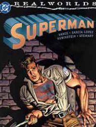 Realworlds: Superman