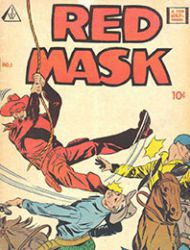 Red Mask (1958)