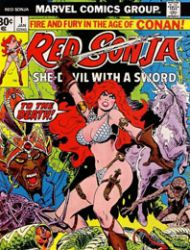 Red Sonja (1977)