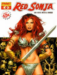 Red Sonja (2005)