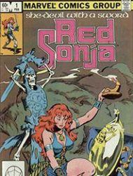 Red Sonja (2nd Series)
