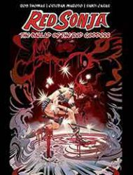 Red Sonja: Ballad of the Red Goddess