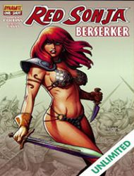 Red Sonja: Berserker