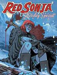 Red Sonja: Holiday Special