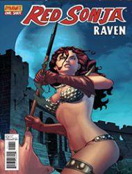 Red Sonja Raven