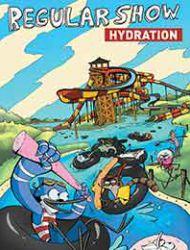 Regular Show: Hydration