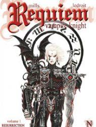 Requiem: Vampire Knight