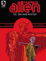 Resident Alien: The Sam Hain Mystery