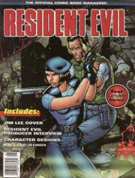 Resident Evil (1998)