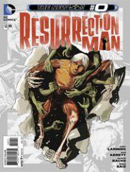 Resurrection Man (2011)