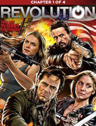 Revolution (2015)