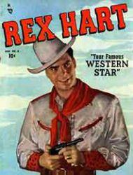 Rex Hart